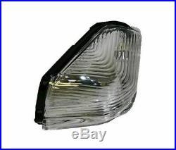 Miroir Gauche Extérieur Vl827 Mercedes Sprinter Vw Crafter