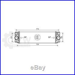 Orifice de Ventilation Latétal Mercedes-Benz Sprinter 35-t Bus 906 3 Portes 2e