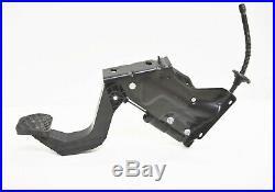 Orig. Mercedes Sprinter W906 VW Crafter Kupplungspedale A9062900501