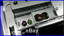 Original Mercedes 906 Sprinter VW Crafter Radio Panel MR2520 A9069005103