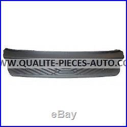 Pare Choc Arriere Central Mercedes Sprinter Vw Crafter garantie 12mois