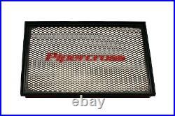 Pipercross Filtres à Air Pour Mercedes Sprinter 906 Pour VW Crafter PP1768DRY