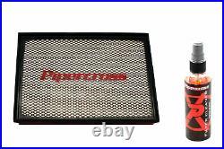 Pipercross Filtres à Air Pour Mercedes Sprinter VW Crafter PP1768DRY + Reine