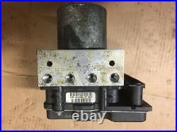Pompe ABS Mercedes Sprinter Volkswagen Crafter 0265234097 A0004468289 Original