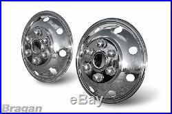 Pour Ford Transit Mercedes Sprinter VW Crafter 40.6cm Roue Avant