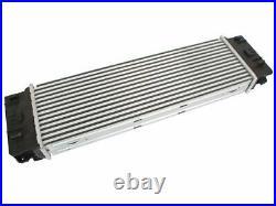 Pour Mercedes Sprinter 906 à Partir De 2006- VW Crafter Inter Cooler Intercooler