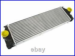 Pour Mercedes Sprinter 906 à Partir De 2006- VW Crafter Intercooler Inter Cooler