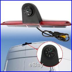 Pour Mercedes Sprinter W906 Caméra de Recul Im 3. Feux Stop avec Ccd Image Se