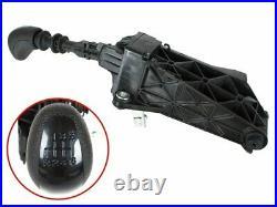 Pour Mercedes Sprinter W906 / VW Crafter Pommeau Bouton Tige de Modulation