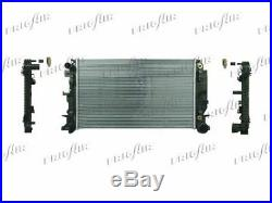 Radiateur MERCEDES SPRINTER VW CRAFTER D 06 AT