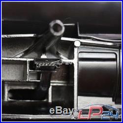 Rétroviseur Extérieur Côté Conducteur Noir Mercedes Benz Sprinter 4,6-t +5-t 906