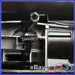 Rétroviseur Extérieur Côté Passager Noir Mercedes Benz Sprinter 3,5-t +3-t 906