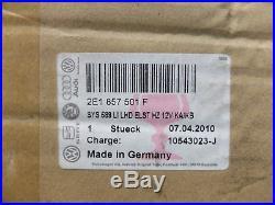 Rétroviseur Gauche Nouvelle Original 2E1857501F VW Crafter Mercedes Sprinter II