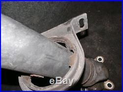 S16 Mercedes Sprinter 906 VW Crafter Kardan Arbre de Transmission A9064102001