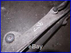 S16 Mercedes Sprinter 906 VW Crafter Mécanisme de Direction Assistée A9064601300