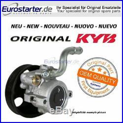 SERVOPUMPE NEU ORIGINAL KAYABA 2E0422155C für MERCEDES SPRINTER VW CRAFTER