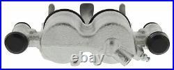 Selle de Frein Étrier Essieu Avant Droite Pour Mercedes Sprinter VW Crafter