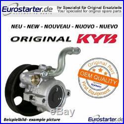 Servopumpe Nouveau Oe Kayaba 2e0422155c Mercedes Sprinter Vw Crafter 1873118oe1