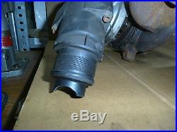 TURBO MERCEDES-BENZ SPRINTER VW CRAFTER 803955-3 03L253014A gtc1446vz