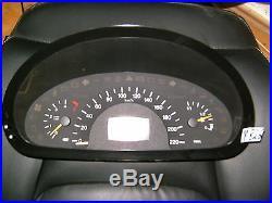 Tableau de Bord Intégré Mercedes Sprinter 906 VW Crafter 9064460221 9064465821