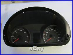 Tableau de bord intégré VW CRAFTER 2e0920845c MERCEDES SPRINTER 9069001900