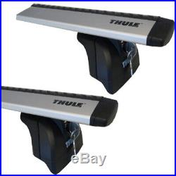 Thule Galerie 753 7115 3032 Aluminium si pour Mercedes Sprinter VW Crafter 2006