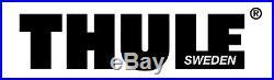 Thule Galerie 753 7115B 3032 Aluminium Sw pour Mercedes Sprinter VW Crafter 2006