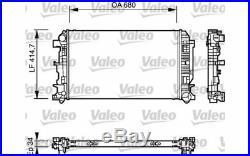 VALEO Radiateur moteur 735084 pour Mercedes-Benz VW Sprinter 3