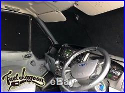 VW CRAFTER MERCEDES SPRINTER camping-car THERMIQUE écran argent stores