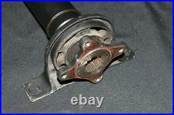 VW Crafter 2E Mercedes Sprinter 313 CDI W906 A9064101501 Arbre de Transmission