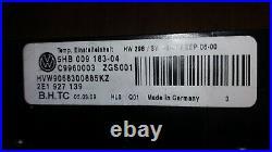 VW Crafter Mercedes Sprinter W906 06-16 Panel Climat Chauffage HVW9068300885KZ