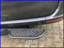 VW Mercedes Sprinter 907 Se Produit Arrière Droite Tabouret Installé AHK