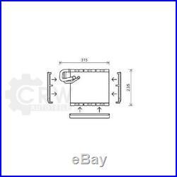 Vaporisateur Climatisation Mercedes-Benz Sprinter 3 Portes Boîte 906