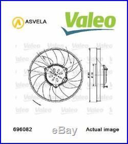 Ventilateur Radiateur pour VW Mercedes Benz Crafter 30 35 Bus 2E Cktb Cktc Ckub