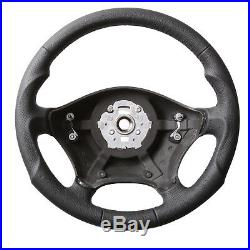 Volant Tuning Neuf Recouvert Mercedes W639 Vito Viano W906 Sprinter 55058